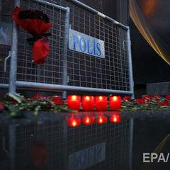 Українка, яка врятувалася під час теракту в Стамбулі, розповіла про напад
