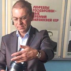 Геращенко: Учасник сутички з Пашинським дав свідчення