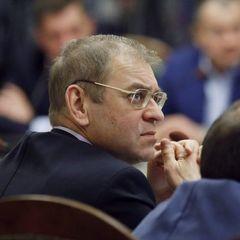 «Стрілянина»: справу Пашинського передали до Київської прокуратури