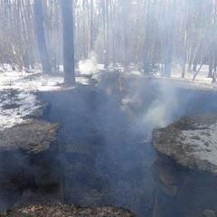 Під Львовом вщент спалили музей УПА