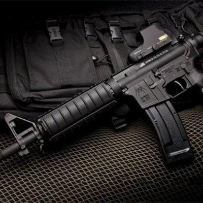 Україна спільно з американською компанією буде випускати гвинтівку M16