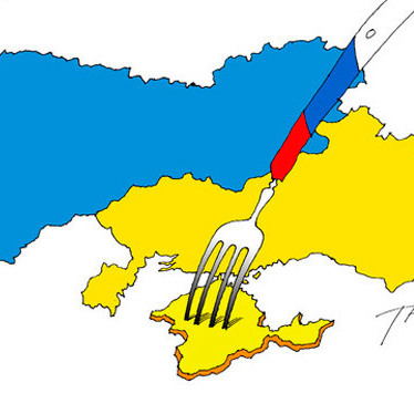 Суд над 6-ми екс-депутатами ВР Криму
