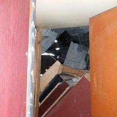 У Сумах внаслідок обвалу житлового будинку загинула людина (фото)