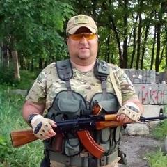 На Донбасі загинув багатодітний боєць позивним «Ребе» із полку «Київ» (фото, відео)