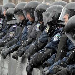 Савченко розуміє дії «Беркута» на Євромайдані