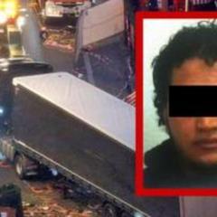 У Берліні затримали «друга» терориста Амрі, який напав на різдвяний ярмарок
