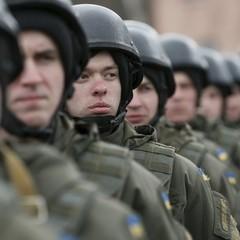 «Мобілізація»: у 2017-му в ЗСУ планують призвати близько 4 тисяч офіцерів запасу