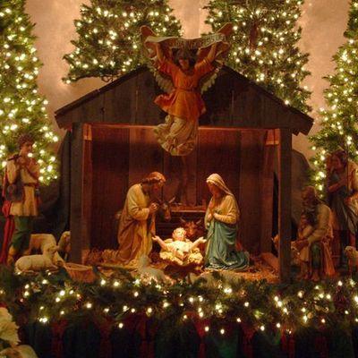 100 колядок, що не дадуть сумувати на Різдво