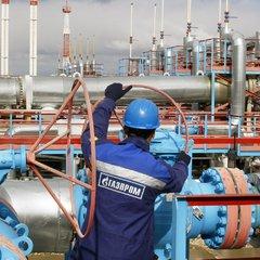 «Газпром» збільшив транзит газу через Україну