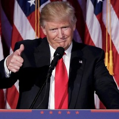 Дональд Трамп офіційно затверджений президентом США