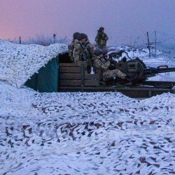 Бійці АТО влаштували бойовикам «незабутнє» Різдво