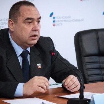 Плотницький зробив заяву щодо закінчення війни на Донбасі
