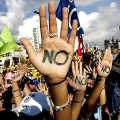Протести у Мексиці призвели до смерті людей