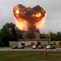 Загадковий вибух в житловому будинку на Одещині