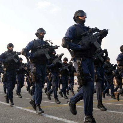 «Щит Євфрату»: знищено 35 терористів ІДІЛ