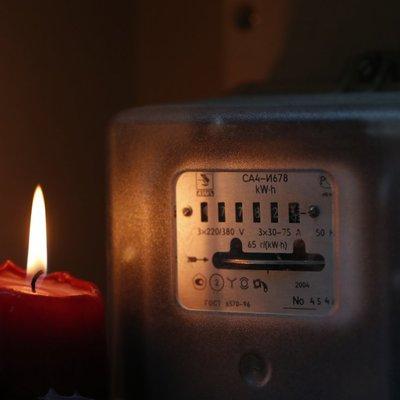 Негода в Україні, залишила знеструмленими 5 населених пунктів