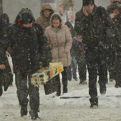 Від переохолодження у Львівській області померло двоє осіб, ще семеро госпіталізовані