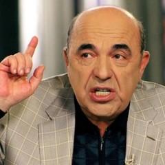 Рабінович: «Про корупцію у Нацбанку я розповім в Європарламенті».