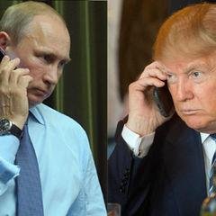 Коли планується зустріч Путіна і Трампа