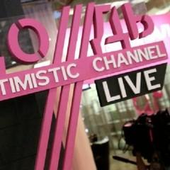 Російський канал «Дождь» закрили бійці АТО (відео)