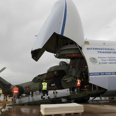 «Авіалінії Антонова» стали офіційним працювати з НАТО та США
