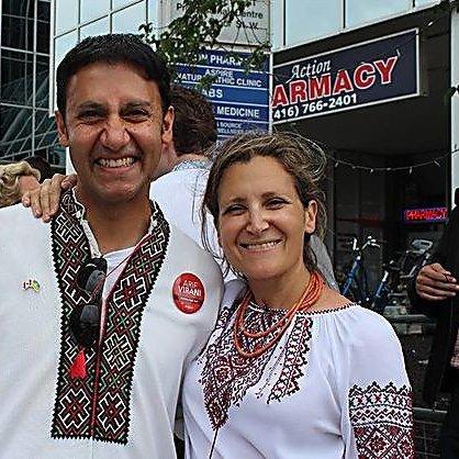 Українка за походженням очолить МЗС Канади