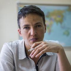 Списки Савченко некоректні, - СБУ