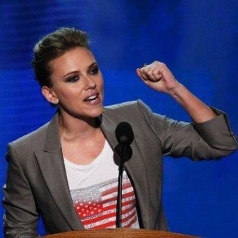 Американські зірки вийдуть на марш жінок проти Трампа