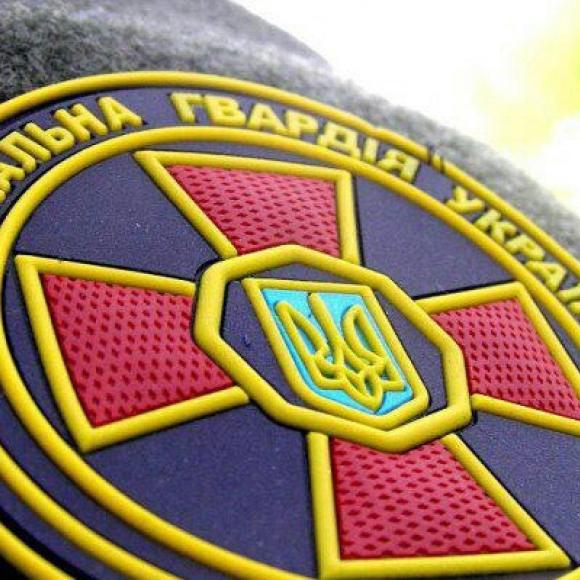 В Донецьку бойовики схопили бійця Нацгвардії