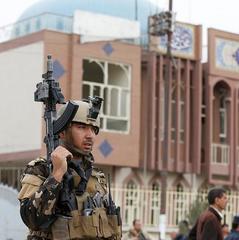 В Афганістані внаслідок теракту загинули п'ятеро дипломатів