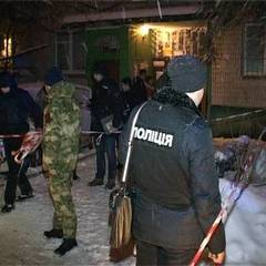 Вночі на Русанівці вбили 40-річного киянина