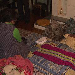 У Вінниці  поруч із нетверезою матір'ю померла однорічна дитина