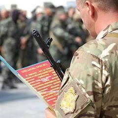Кого у 2017-му  заберуть до війська?