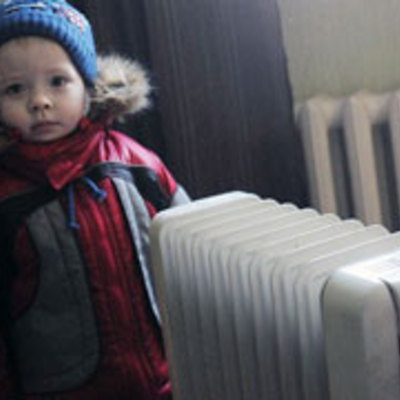 У Києві перевірили тисячі «холодних» квартир
