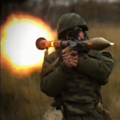 Потужний бій на Донбасі розтривожив населення