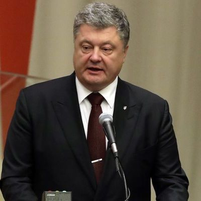 Порошенко особисто їде в Одесу, щоб представити нового губернатора міста