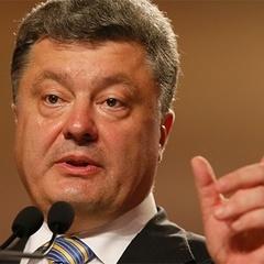 Порошенко  - одеському чиновнику: «Я Вам слова не давав, сідайте» (відео)