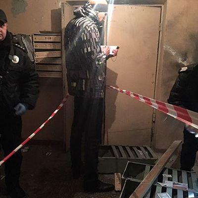 У Києві в багатоповерхівці пролунав потужний вибух (фото)