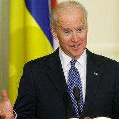 У США пояснили, навіщо передостанній візит на посаді Байден здійснить в Україну