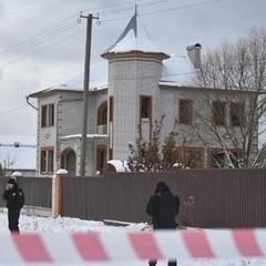 Поліція завершила розслідування перестрілки у Княжичах