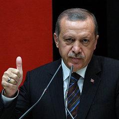 Турецький парламент проголосував за посилення президентської влади