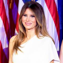 Меланія Трамп забажала собі «театральну» гримерку в Білому домі