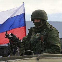Чи відправить Росія призивників з окупованого Криму в Сирію