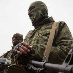 Бойовика, який воював у авдіївській промзоні, затримали на Донбасі