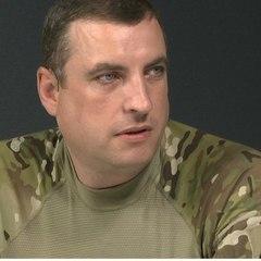 Легендарний комбат батальйону «ДОНБАС» в прямому ефірі ТБ «знищив» Савченко