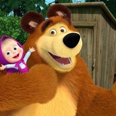 «Маша та Ведмідь» переклали на закарпатський діалект (відео)