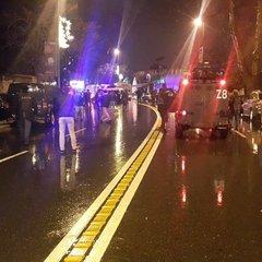 Терорист, що в новорічну ніч влаштував стрілянину в Стамбулі затриманий (Фото)