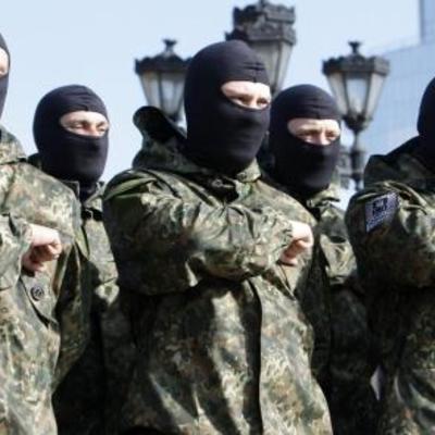 Верховна Рада встановила, 14 березня - День українського добровольця