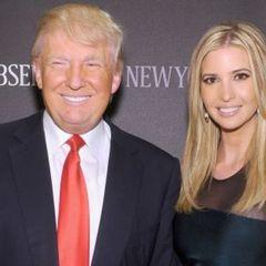 Трамп переплутав свою дочку зі сторонньою жінкою (фото)