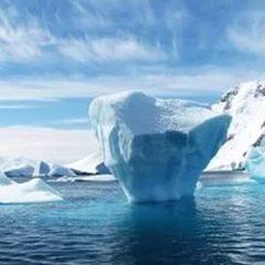 Відомо, які загрози несе гігантська тріщина у льодовику Антарктиди (відео)